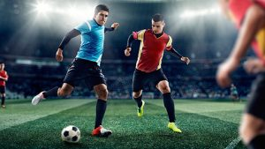 The steps you should follow with football betting