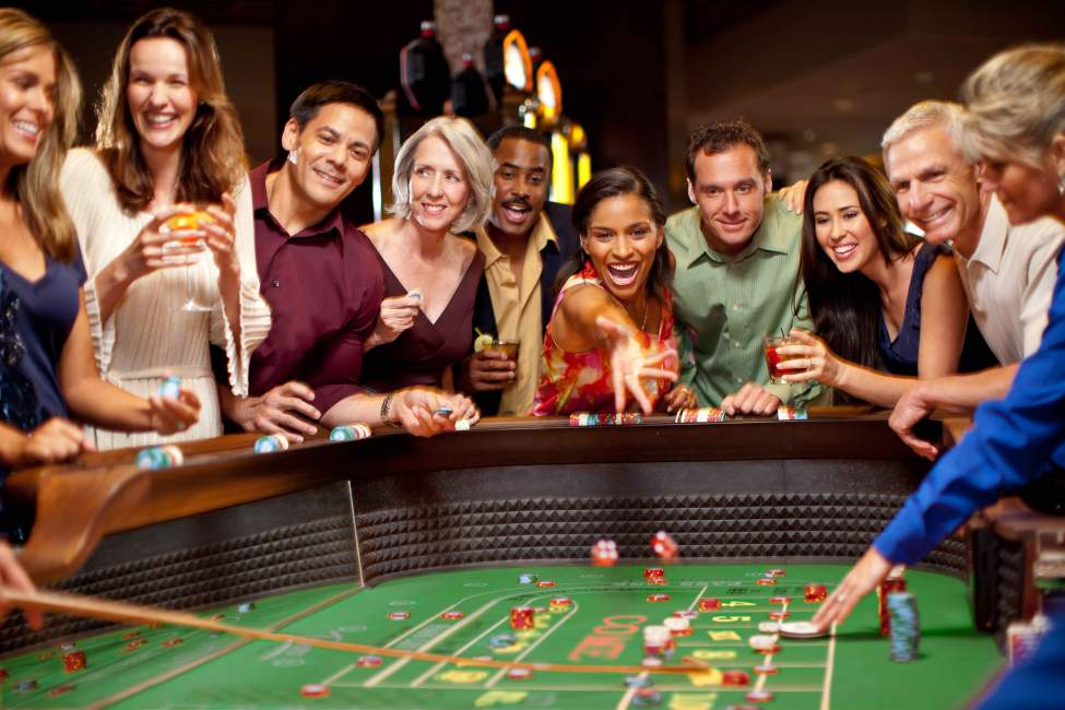 Casinos for real money