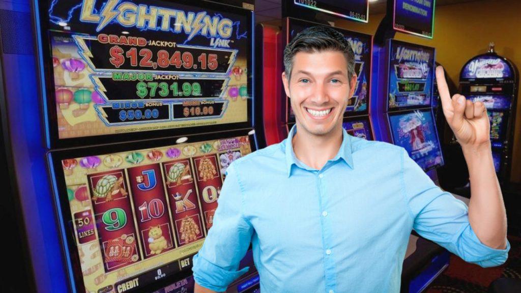 slot machine play online free